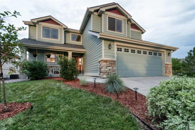 3420 Widefield Court, Loveland, CO 80538 (#4424455) :: The Healey Group