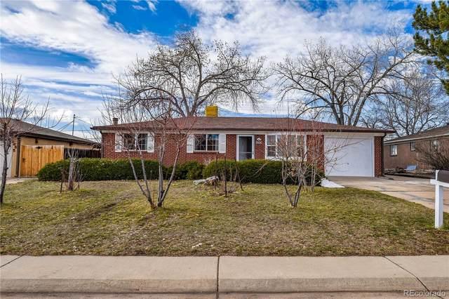 895 Ash Street, Broomfield, CO 80020 (MLS #4424586) :: 8z Real Estate