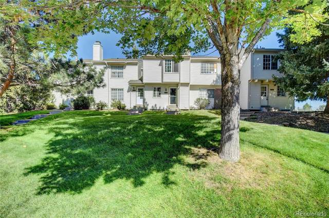 4128 S Mobile Circle A, Aurora, CO 80013 (#4424653) :: The DeGrood Team