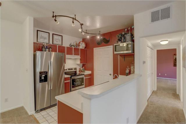 2422 W 82nd Place 3F, Westminster, CO 80031 (MLS #4425163) :: 8z Real Estate