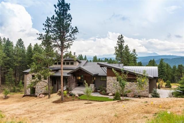 963 Westchester Circle, Castle Rock, CO 80108 (#4425172) :: The Griffith Home Team