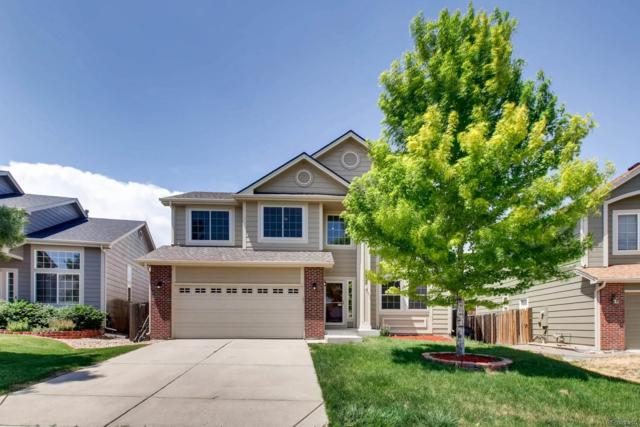 707 Hampstead Avenue, Castle Rock, CO 80104 (#4425258) :: Structure CO Group