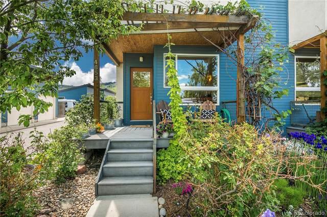 4653 14th Street, Boulder, CO 80304 (MLS #4425869) :: Kittle Real Estate