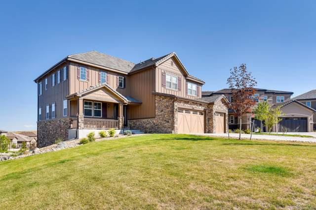 7606 S Valleyhead Court, Aurora, CO 80016 (#4426171) :: The Healey Group