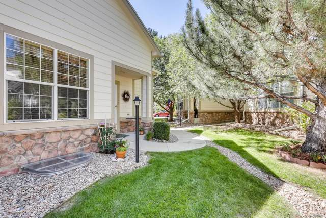 2842 Whitetail Circle, Lafayette, CO 80026 (#4426236) :: The Heyl Group at Keller Williams