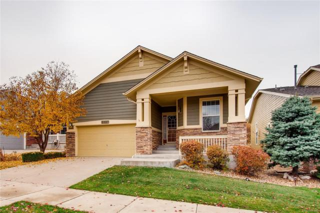 8397 Fig Street, Arvada, CO 80005 (#4426277) :: Sellstate Realty Pros
