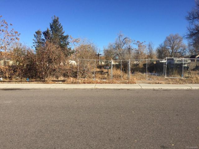 7400 Krameria Street, Commerce City, CO 80022 (#4426326) :: Bring Home Denver