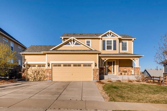 6473 S Irvington Way, Aurora, CO 80016 (#4426610) :: The Peak Properties Group