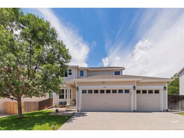 13969 Ivy Street, Thornton, CO 80602 (MLS #4427081) :: 8z Real Estate