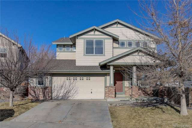 20933 E Ithaca Place, Aurora, CO 80013 (#4427452) :: iHomes Colorado