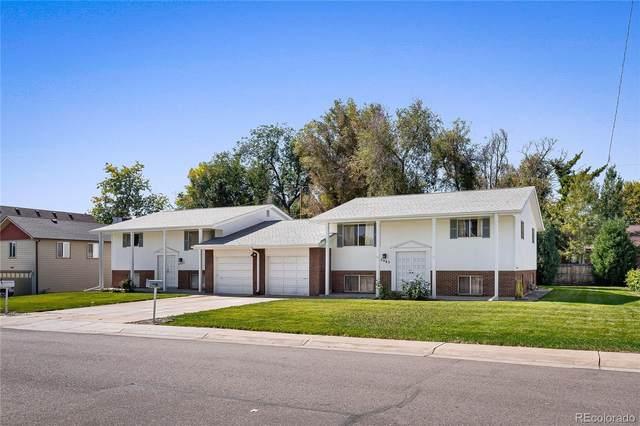 2953 Reed Street 2953-2963, Wheat Ridge, CO 80033 (MLS #4427593) :: 8z Real Estate