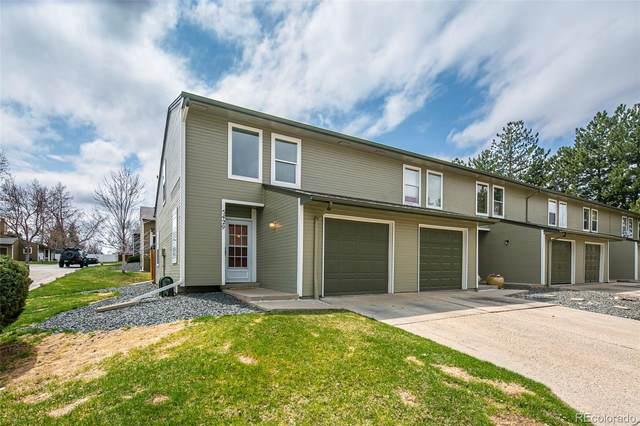 5429 W 16th Avenue, Lakewood, CO 80214 (MLS #4427635) :: 8z Real Estate