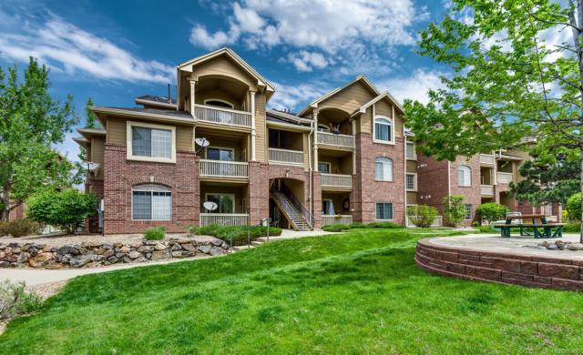 1692 W Canal Circle #1021, Littleton, CO 80120 (#4427986) :: Wisdom Real Estate