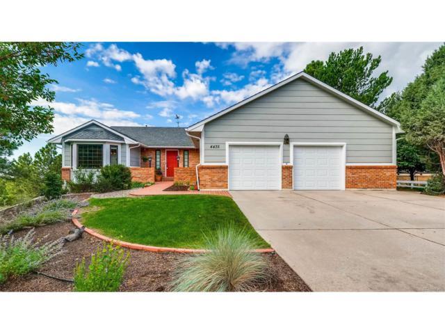 4435 Valli Vista Road, Colorado Springs, CO 80915 (MLS #4428398) :: 8z Real Estate