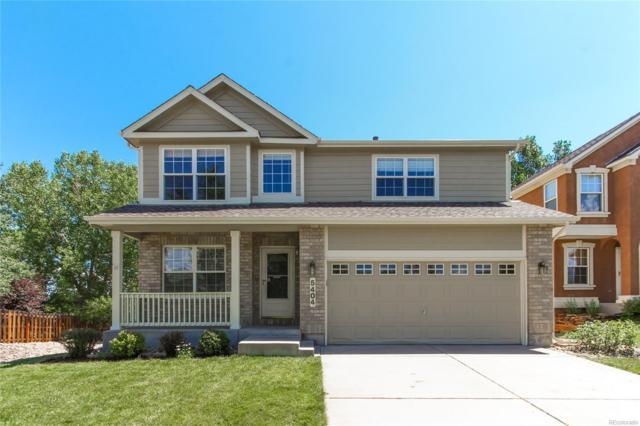 5404 Rose Ridge Lane, Colorado Springs, CO 80917 (#4428772) :: Mile High Luxury Real Estate