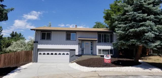 12458 W Arkansas Avenue, Lakewood, CO 80228 (#4428832) :: Bring Home Denver