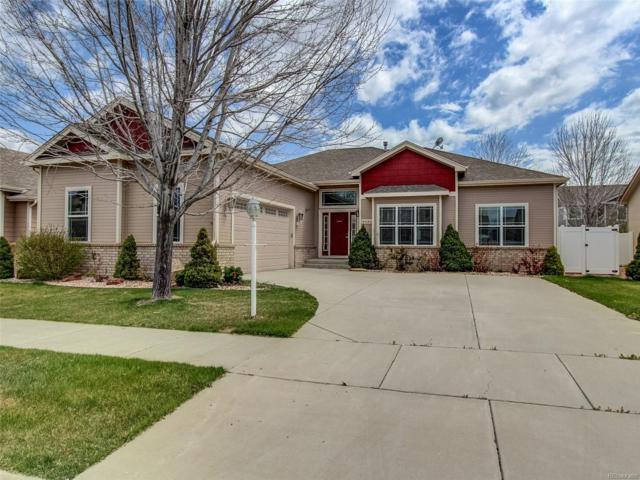 9032 Shenandoah Avenue, Frederick, CO 80504 (#4428928) :: Wisdom Real Estate