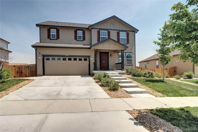 19141 E Pacific Place, Aurora, CO 80013 (#4429100) :: The DeGrood Team