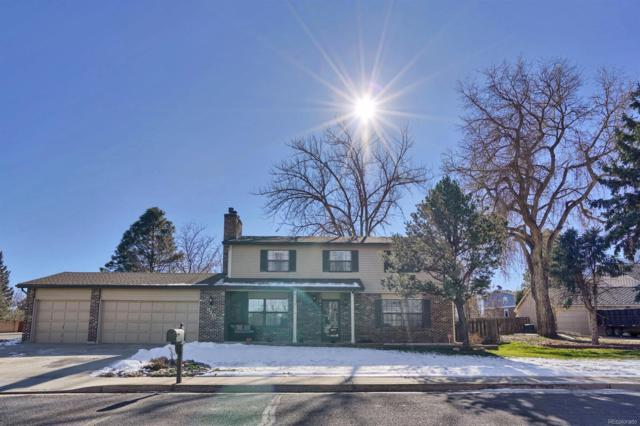 320 W Cheyenne Mountain Boulevard, Colorado Springs, CO 80906 (#4429433) :: The HomeSmiths Team - Keller Williams