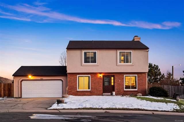 1206 Baldwin Park Road, Castle Rock, CO 80104 (MLS #4429730) :: 8z Real Estate