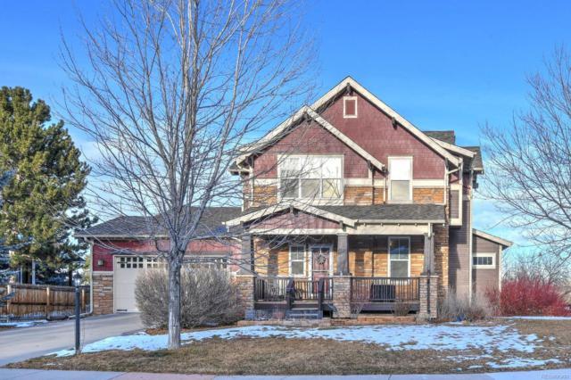 11755 W 107th Avenue, Westminster, CO 80021 (#4429856) :: House Hunters Colorado