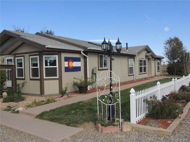 10141 County Road 14 1/2, Fort Lupton, CO 80621 (#4429947) :: Wisdom Real Estate