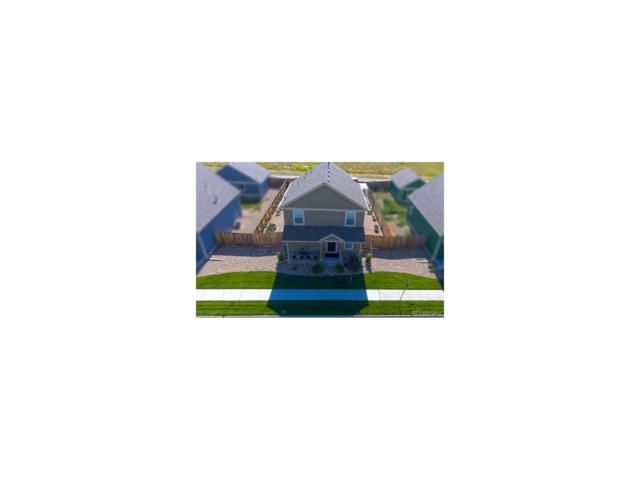 2724 Rose Hill Street, Strasburg, CO 80136 (MLS #4430431) :: 8z Real Estate