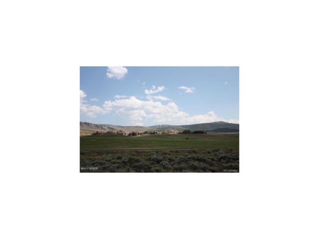 1501 Wildhorse Circle, Granby, CO 80446 (#4430481) :: Bring Home Denver