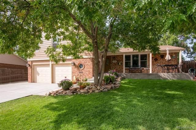 12365 Columbine Court, Thornton, CO 80241 (MLS #4430583) :: 8z Real Estate