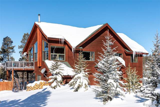 Address Not Published, , CO  (#4430633) :: The Peak Properties Group