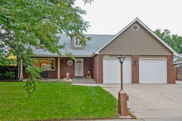 1633 Sumner Street, Longmont, CO 80501 (#4430884) :: My Home Team