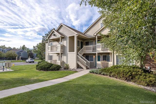 1225 W Prospect Road R41, Fort Collins, CO 80526 (#4430897) :: You 1st Realty