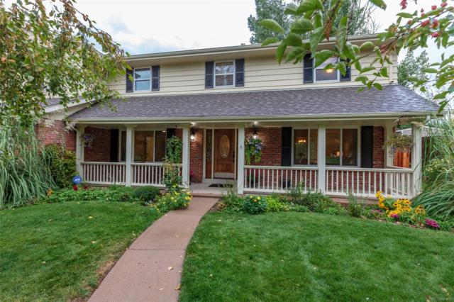 1881 W Briarwood Avenue, Littleton, CO 80120 (#4430967) :: Colorado Home Finder Realty