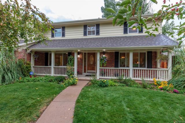1881 W Briarwood Avenue, Littleton, CO 80120 (#4430967) :: The Peak Properties Group