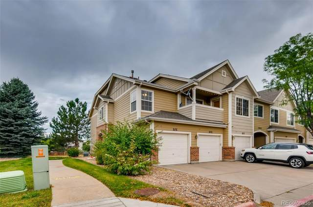 1441 S Danube Way #101, Aurora, CO 80017 (#4431289) :: Bring Home Denver with Keller Williams Downtown Realty LLC