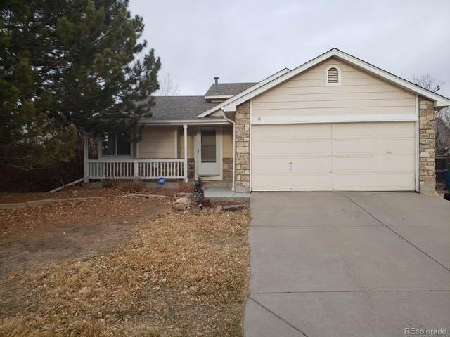 4948 S Espana Way, Centennial, CO 80015 (#4431312) :: The Harling Team @ HomeSmart