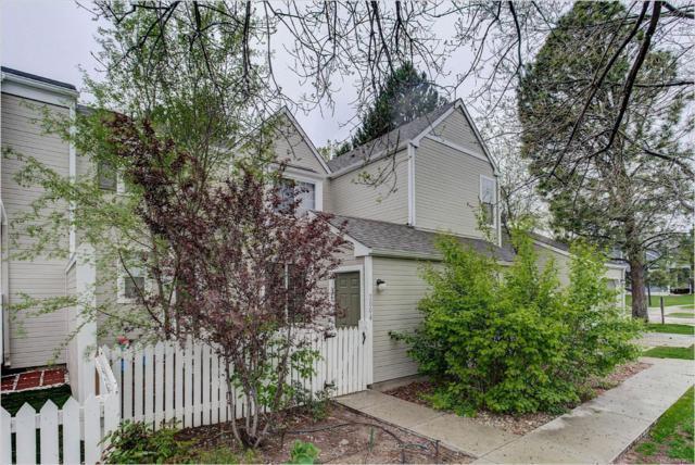 2004 Sunridge Circle #3, Broomfield, CO 80020 (MLS #4431380) :: 8z Real Estate