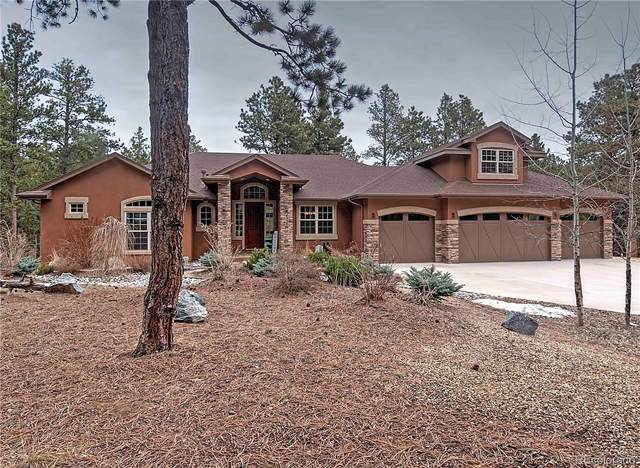 4520 Edgedale Way, Colorado Springs, CO 80908 (#4431622) :: Arnie Stein Team | RE/MAX Masters Millennium
