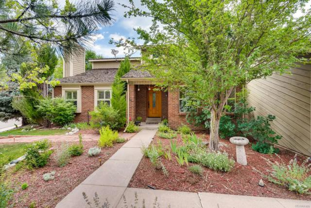 7612 S Spotswood Court, Littleton, CO 80120 (#4431920) :: The Heyl Group at Keller Williams