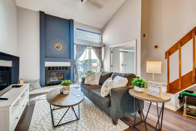 4899 S Dudley Street K23, Denver, CO 80123 (MLS #4432126) :: 8z Real Estate