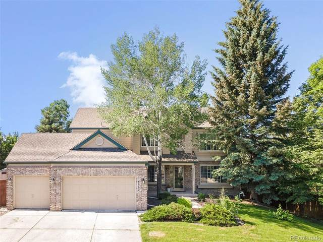 4910 Golden Valley Trail, Castle Rock, CO 80109 (#4433814) :: The Harling Team @ HomeSmart