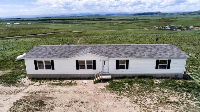 19710 Cattle Drive, Wellington, CO 80549 (#4433822) :: The DeGrood Team