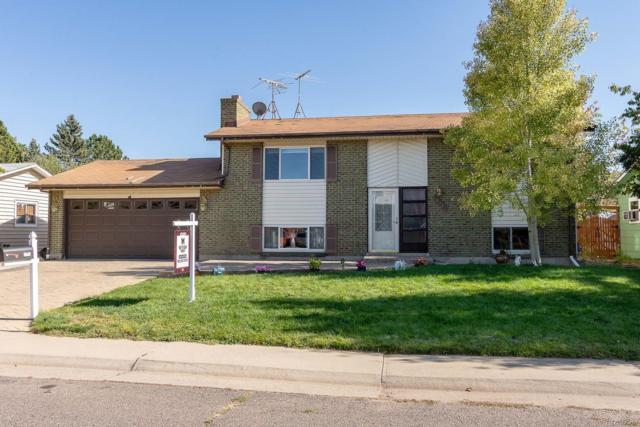 878 Mobile Street, Aurora, CO 80011 (#4433889) :: The Peak Properties Group