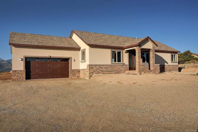 8472 Windmill Court, Salida, CO 81201 (MLS #4434423) :: Colorado Real Estate : The Space Agency