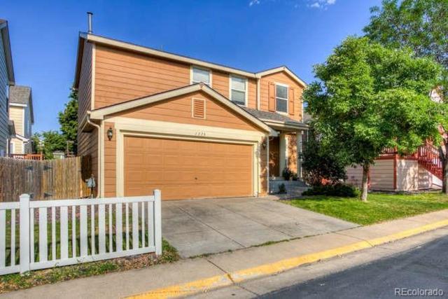 1228 S Beeler Court, Denver, CO 80247 (MLS #4434514) :: 8z Real Estate