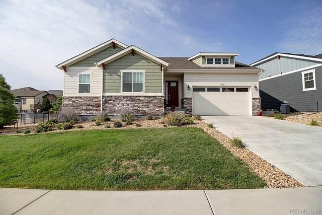 1346 Bonnyton Place, Castle Rock, CO 80104 (MLS #4434596) :: 8z Real Estate