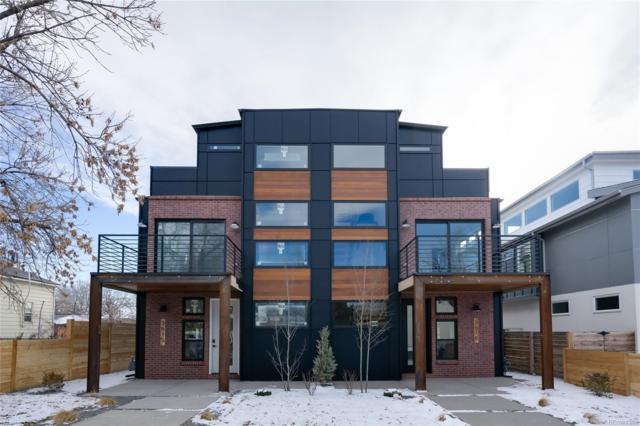 3510 Lipan Street, Denver, CO 80211 (#4434882) :: House Hunters Colorado