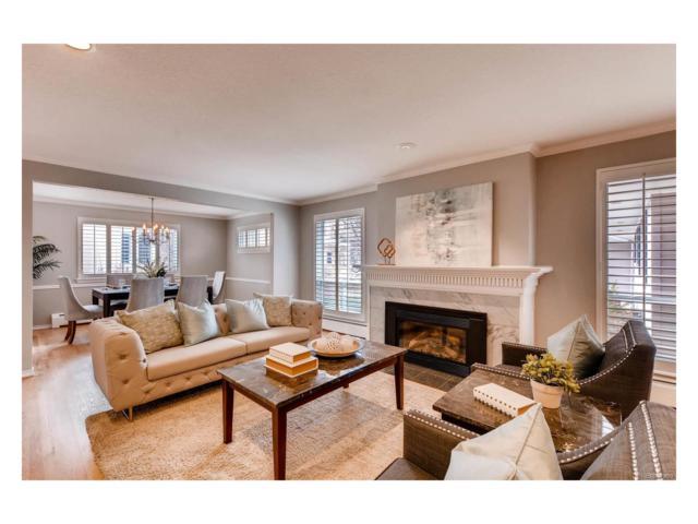 550 S Harrison Lane, Denver, CO 80209 (#4435293) :: Colorado Home Finder Realty