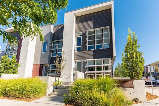 2801 W 52nd Avenue, Denver, CO 80221 (#4435683) :: The DeGrood Team
