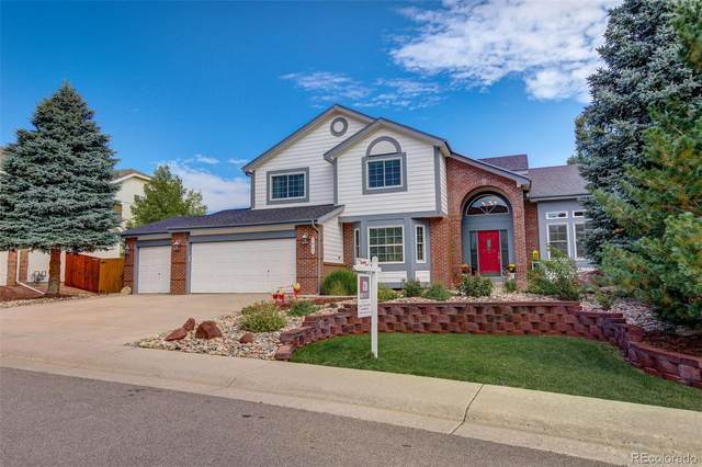 7821 Arundel Lane, Lone Tree, CO 80124 (#4435715) :: Mile High Luxury Real Estate